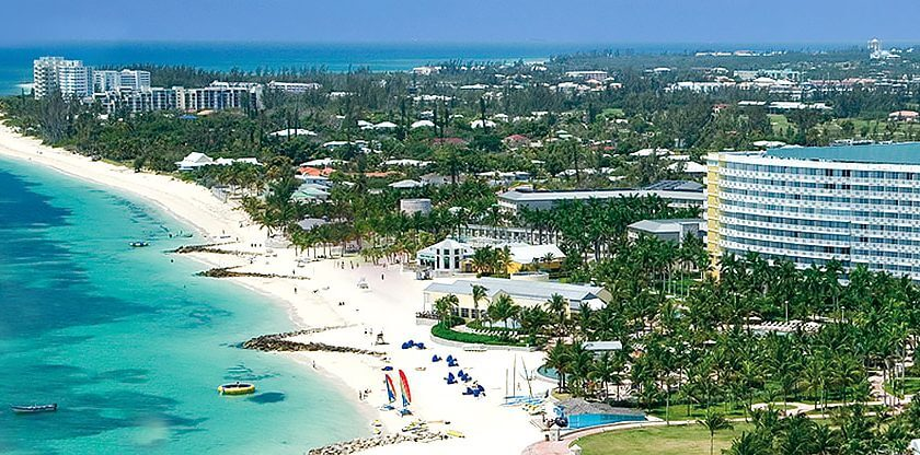 Grand Lucayan Accommodations All